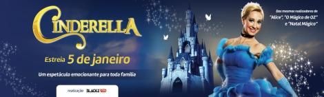 Cinderella Bily