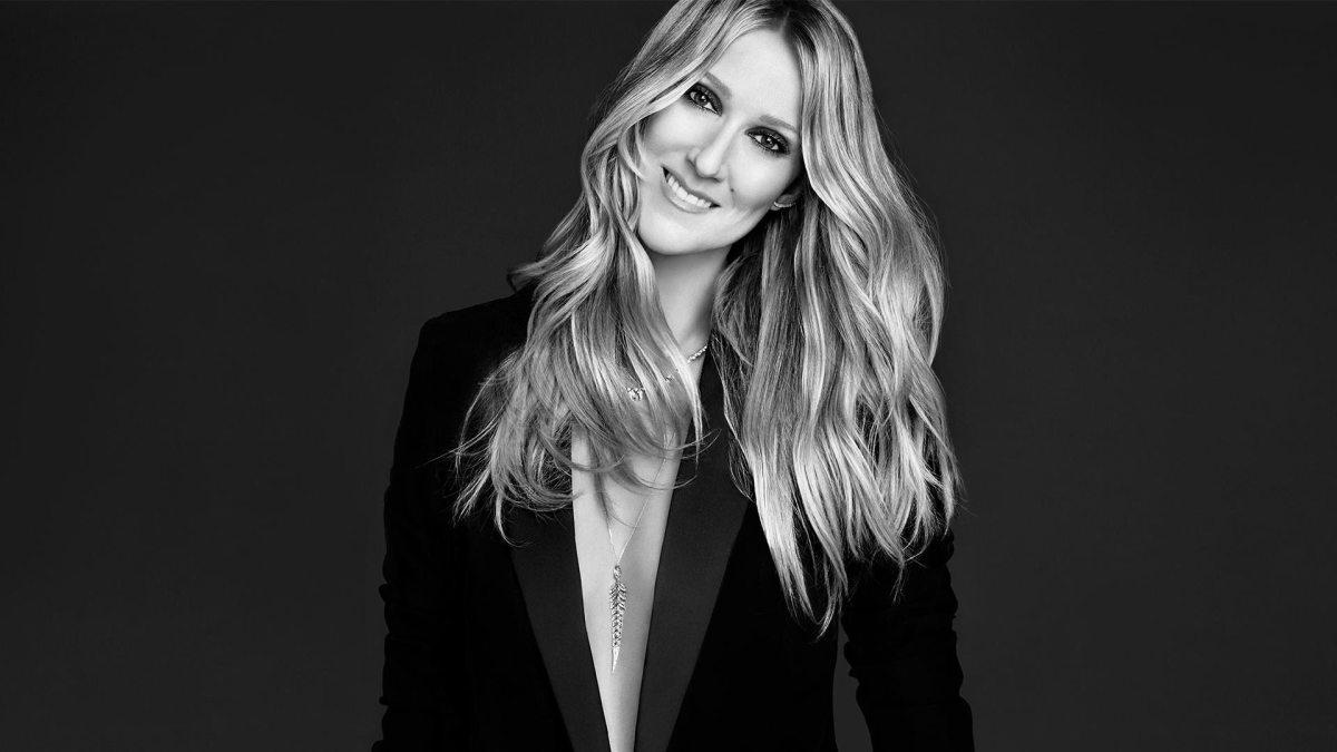 Vida de Céline Dion será adaptada para o cinema