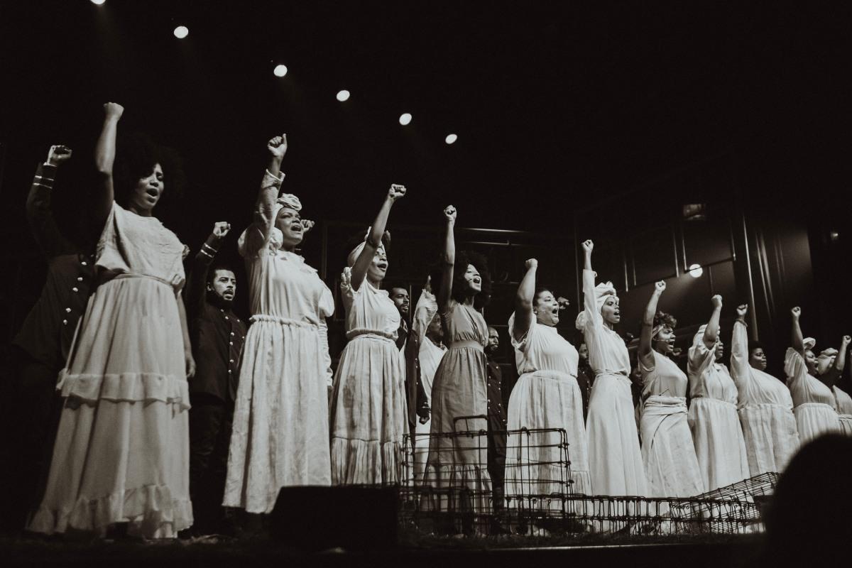 """Com nomes da música gospel, """"Rua Azusa"""" ganha nova temporada em São Paulo"""