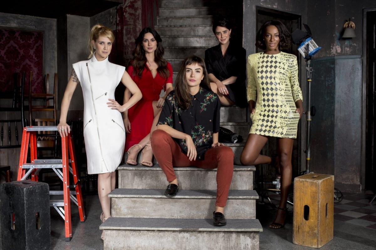 """Conheça """"Coisa Mais Linda"""", série da Netflix sobre a força feminina e a Bossa Nova"""
