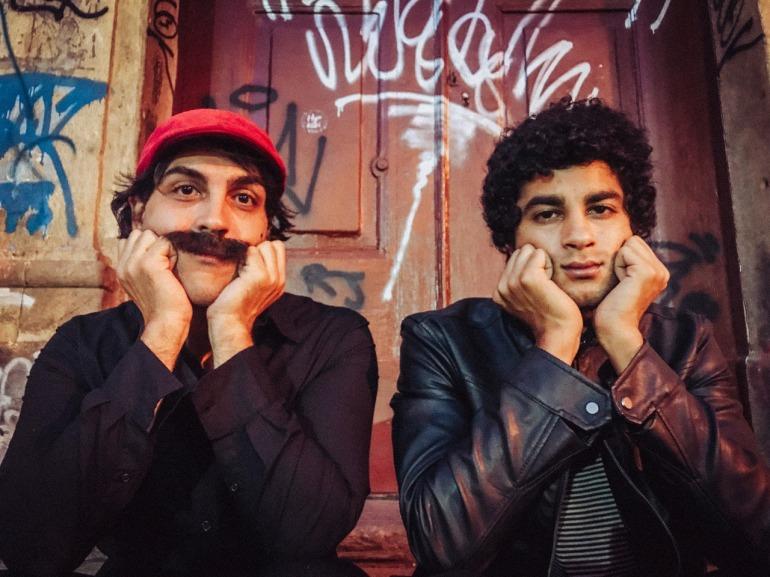 Pablo Paleologo e Bruno Suzano estrelam musical sobre Belchior