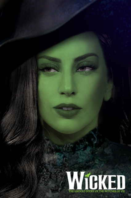 Lady Gaga pode protagonizar filme de Wicked