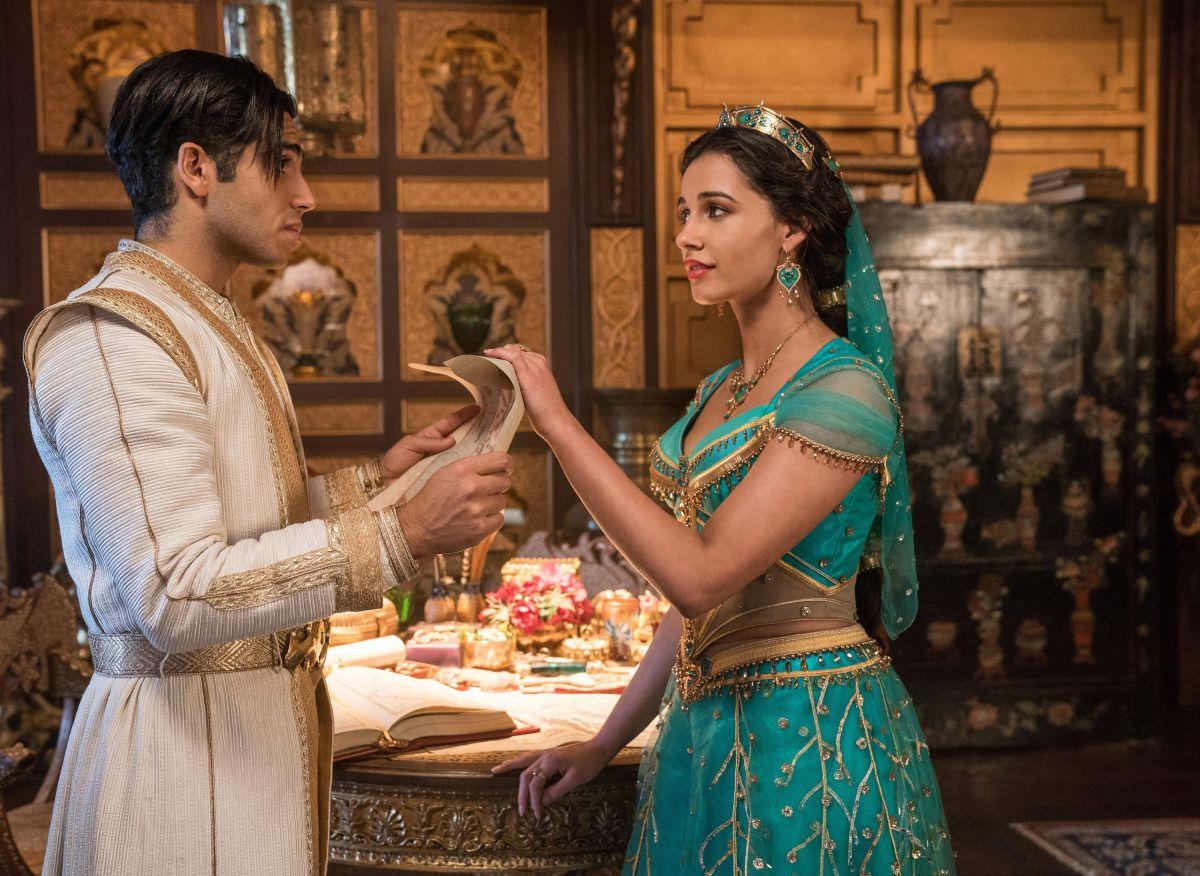 """Saiba quem são as vozes por trás da dublagem do live-action de """"Aladdin"""""""