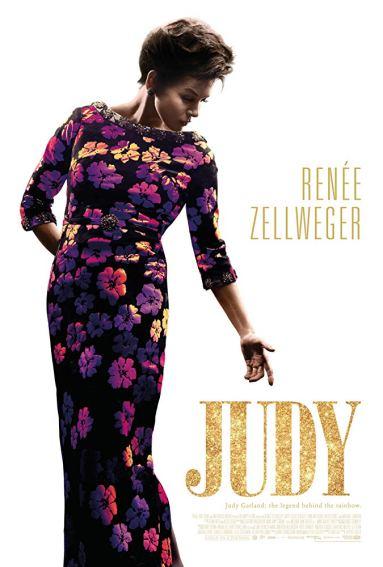 Judy Garland - Poster
