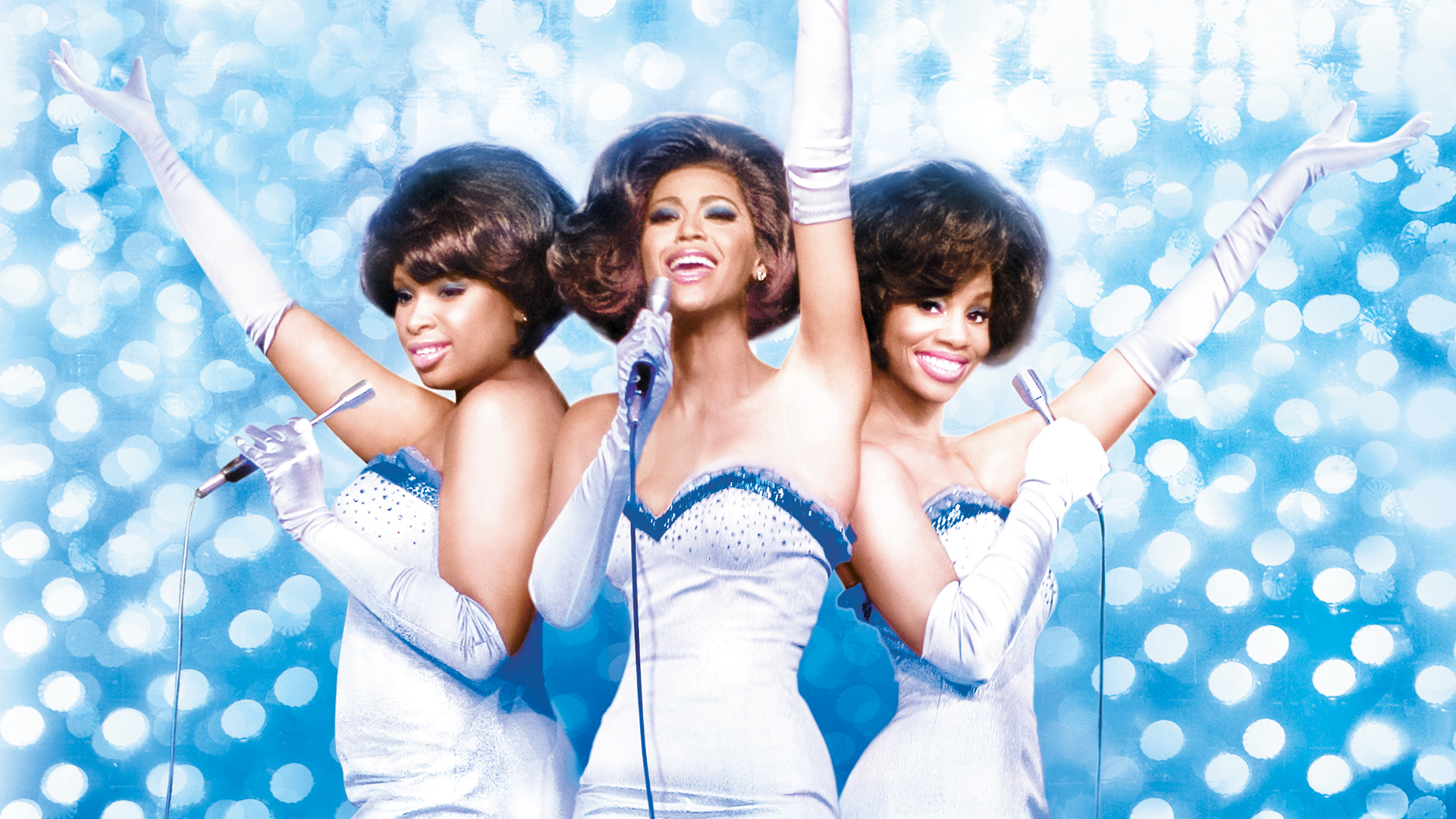 Dreamgirls 2