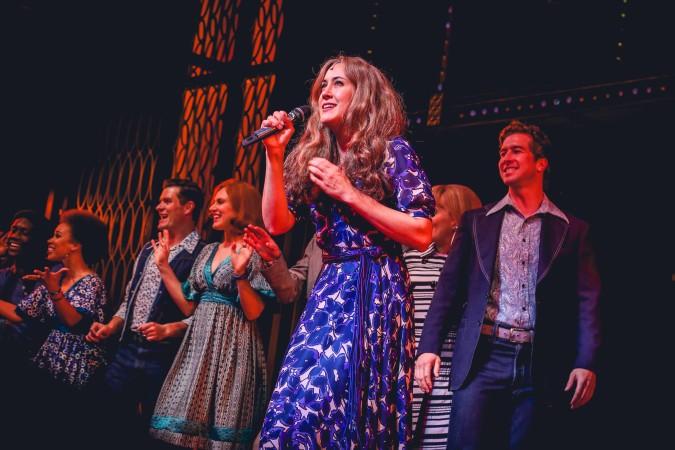 Vanessa Carlton vive Carole King na Broadway