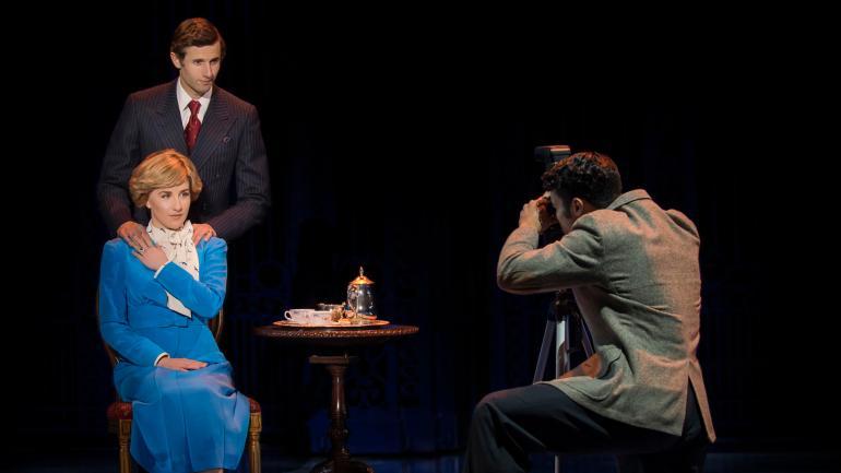 """Espetáculo dos criadores de """"Memphis"""" retratará os conflitos da princesa mais amada dos últimos tempos"""
