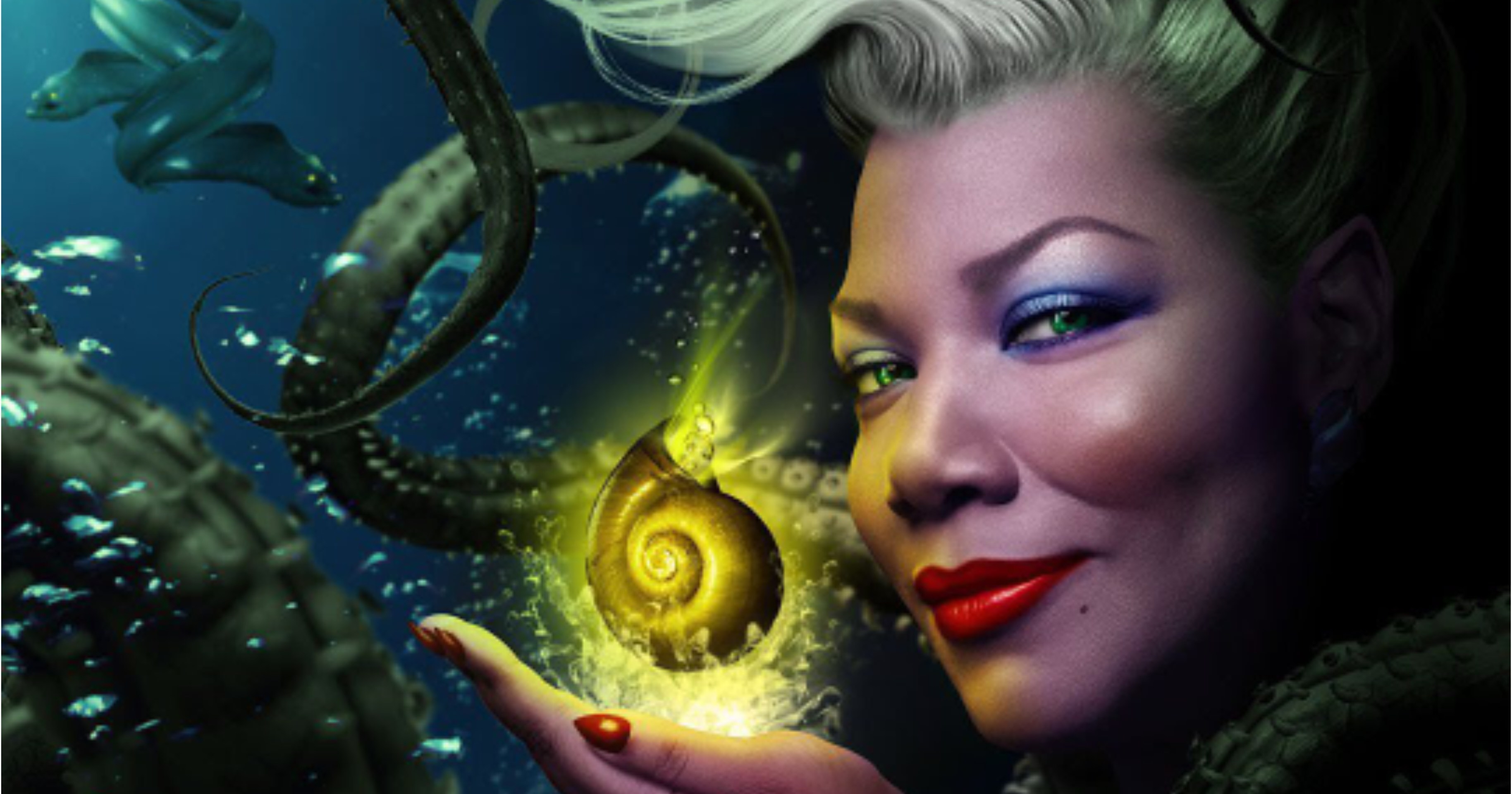 Queen-Latifah-Little-Mermaid_214114792